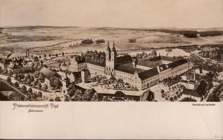 klaster 1908